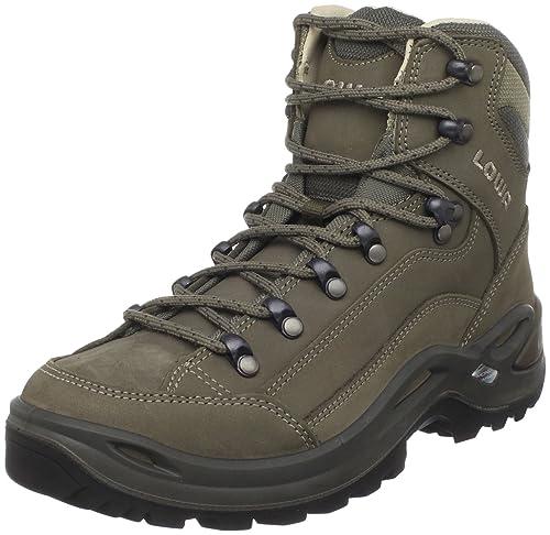 159b9ac46eb Lowa Women's Renegade LL Mid Hiking Boot