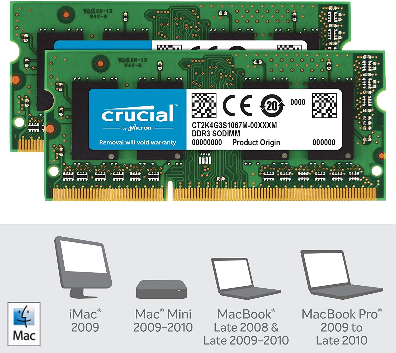 PC3-8500 4GB DDR3-1066 RAM Memory Upgrade for The Acer TravelMate TM5744Z-P622G50Mnkk