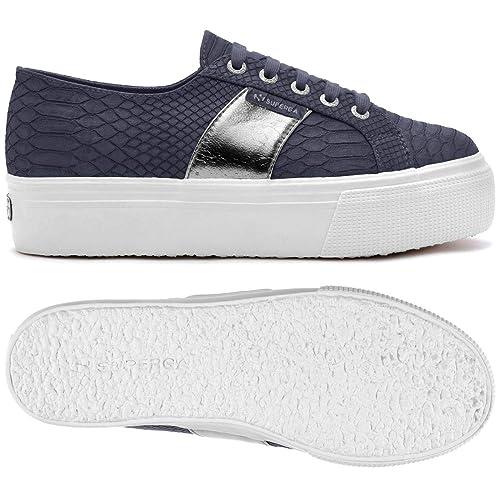 f27eb086d7 Superga 2790-pusnakew, Sneaker Donna: Amazon.it: Scarpe e borse