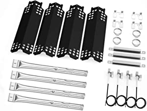 Uniflasy Grill Parts kit for Charbroil 463436215 461334813 463439914 463436214 463434413 463439915 463436213 463434313 463322613 463462114 G432-0096-W1 G432-Y700-W1, 15