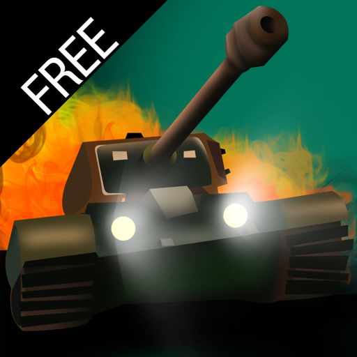 Battle Tanks Supremacy : Future War Total Annihilation - Free