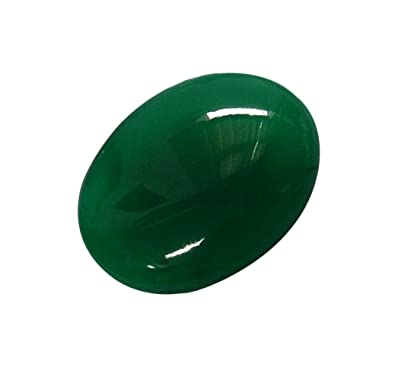 green carat onyx natural gemstone