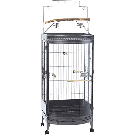 Kaytee Large EZ Care T-Stand