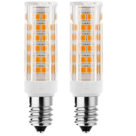 Jd E11 120v 75w Led Replacement Dimmable E11 Led Light Bulb 50w