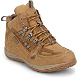 Red Chief Men's Leather Boots