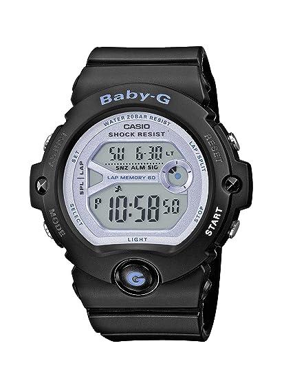Casio Reloj de Pulsera BG-6903-1ER