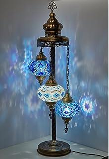 turkish lamp mosaic lamp table lamp mosaic lamps moroccan