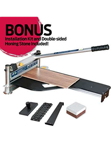 EAB Tool 2100010 EAB Tool Professional Floor Cutter, 13