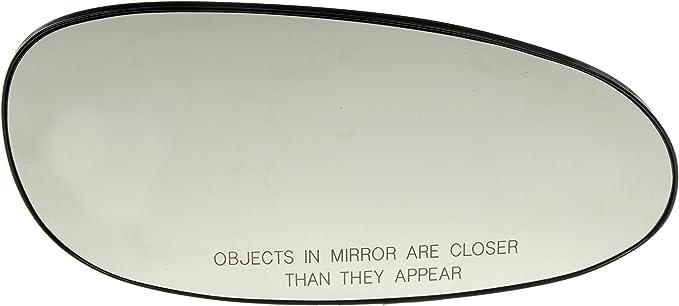 Dorman 56038 Passenger Side Non-Heated Plastic Backed Mirror Glass