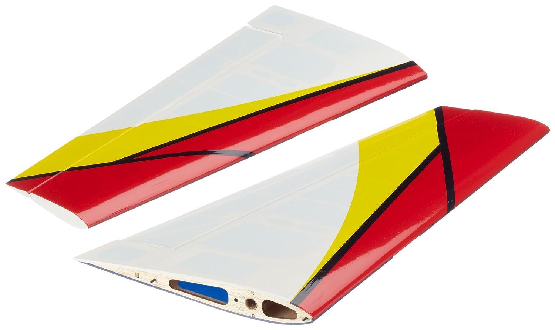 autentico en linea Jamara 165941  - Ala Ala Ala Extra 330L (1960 mm), Color rojo [importado de Alemania]  nueva marca