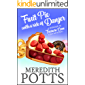 Fruit Pie with a Side of Danger (Danger in Treasure Cove Cozy Mystery Book 2)
