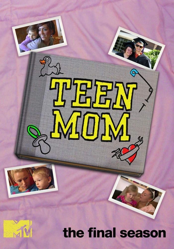 Teen Mom: Season 4, The Final Season