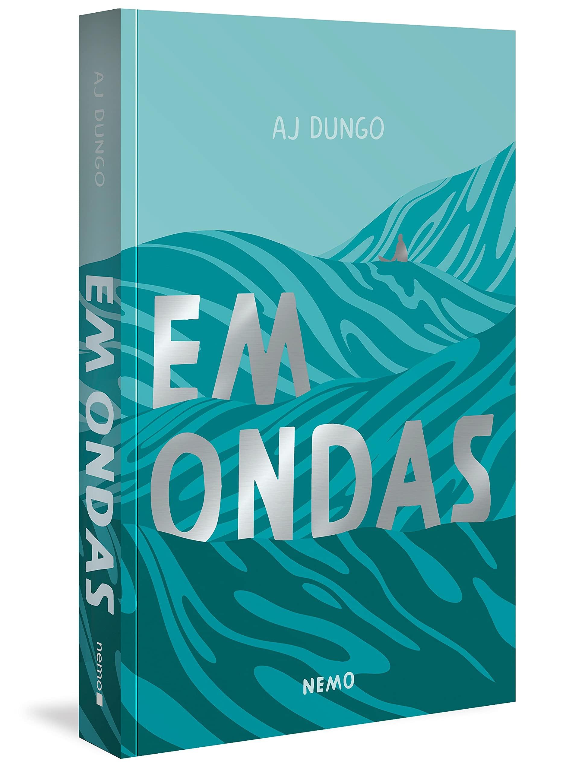 Em ondas | Amazon.com.br