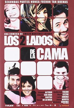 Los_dos_lados_de_la_cama [DVD]: Amazon.es: Varios: Cine y Series TV