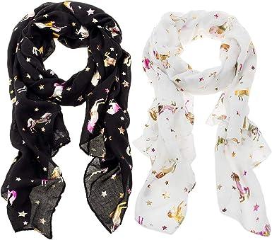 New Fashion Women Ladies Little Cat Long Soft Wrap Scarf Shawl Wrap Scarves A2