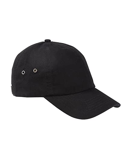 dbb58c214fe78 Big Accessories BA529 Unisex Adult Washed Baseball Cap 100% Cotton ...