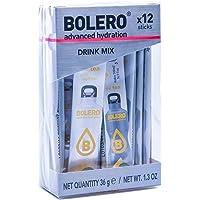 Bolero Sticks Ice Tea Lemon 12 x 3g