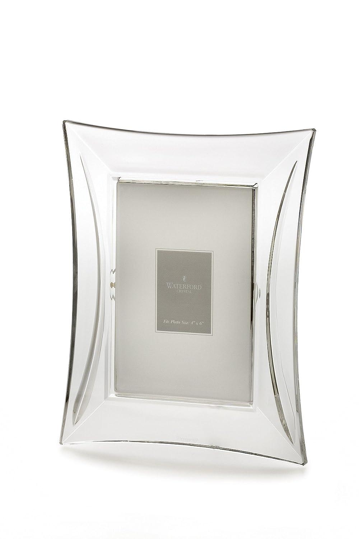 Amazon.com - Waterford Crystal Siren 4x6 Frame - Luxury Frames