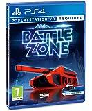 BattleZone [PlayStation VR ready] - PlayStation 4