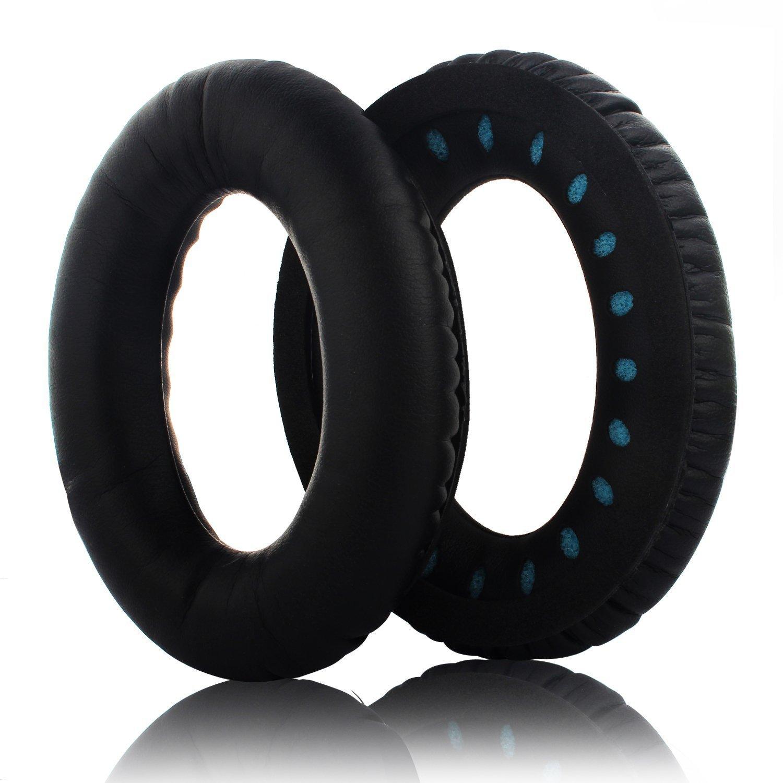 Nature Replacement Earpad Ear Padクッション互換for Bose QuietComfort 35 qc35ワイヤレスヘッドホン   B01M26MPG1
