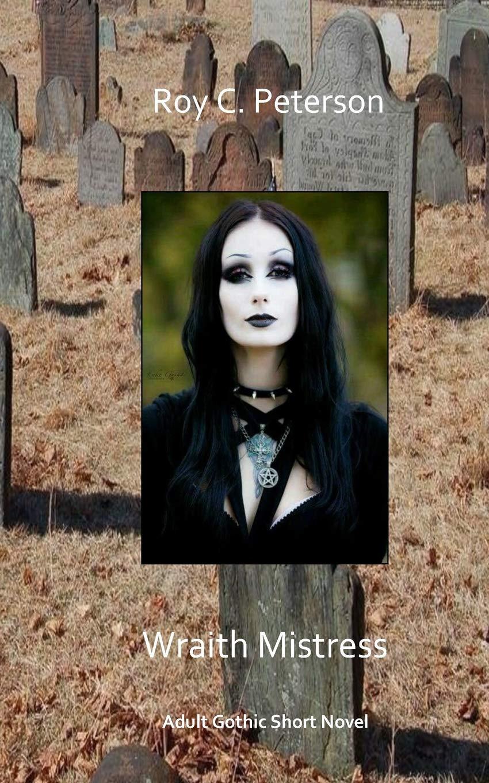 Wraith Mistress