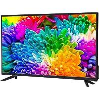 eAirtec 61 cm (24 inches) HD Ready LED TV 24DJ (Black) (2018 Model)