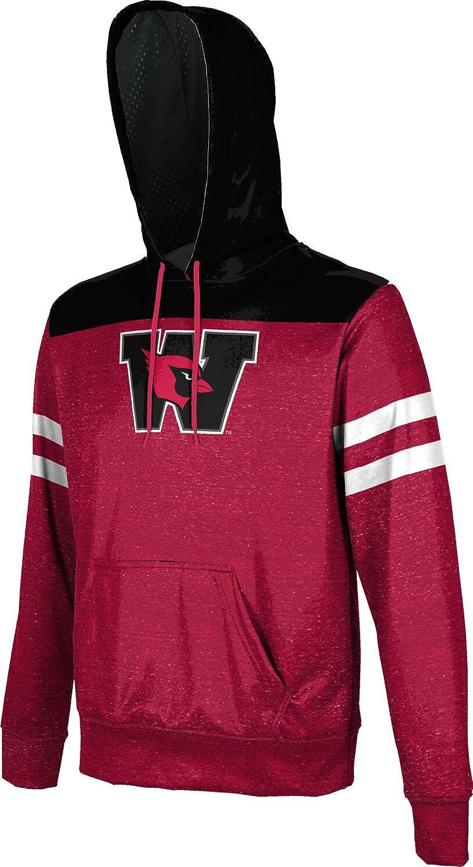 Gameday ProSphere Wesleyan University College Boys Pullover Hoodie
