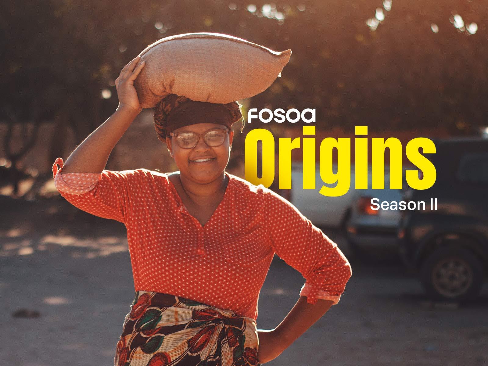 Clip: FOSOA Origins on Amazon Prime Video UK