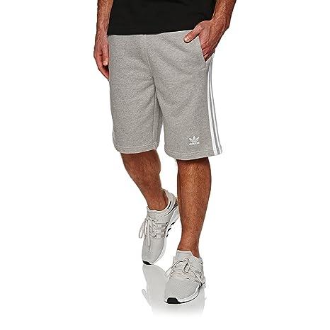adidas 3-Stripes Short Pantaloni Corti, Uomo, Uomo, CY4570 ...