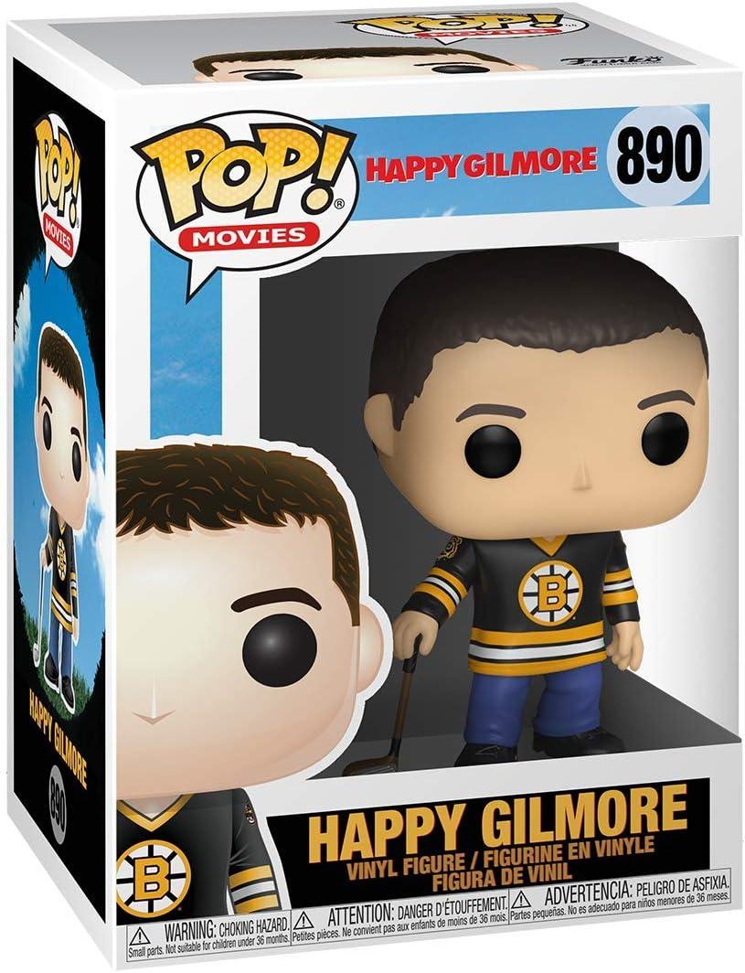 Vinyl Happy Gilmore Pop Happy Gilmore