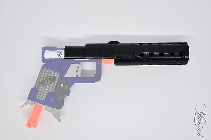 Nerf gun mods for sale