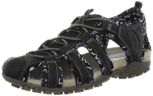 Geox Sandal Strel: : Schuhe & Handtaschen