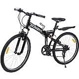 Bici Pininfarina Pieghevole Bianca.Pininfarina Bici Pieghevole Design 26 Amazon It Sport E Tempo