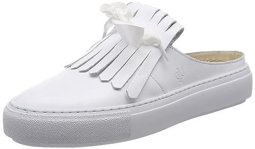 Marc OPolo Sneaker 80214403701102, Zapatillas para Mujer, Weiß ...