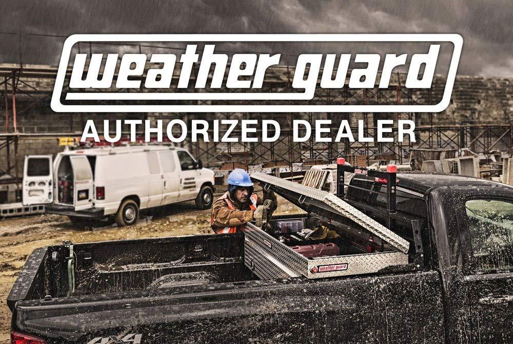 Weather Guard WEATHERGUARD 7499 Air Foil