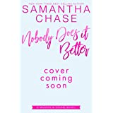 Nobody Does it Better (Magnolia Sound Book 9)