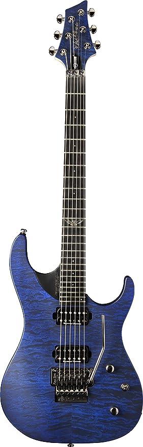 Washburn PXM10FR - Qtblm guitarra eléctrica serie parallaxe