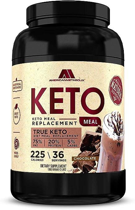 moderate protein keto diet powder