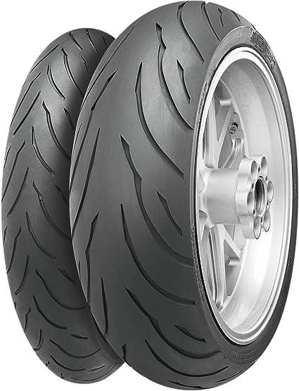 54S 62S Michelin Pilot Street 110//70 17 Motorcycle // Bike Tyres /& 130//70 17