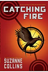 Catching Fire |Hunger Games|2 Paperback