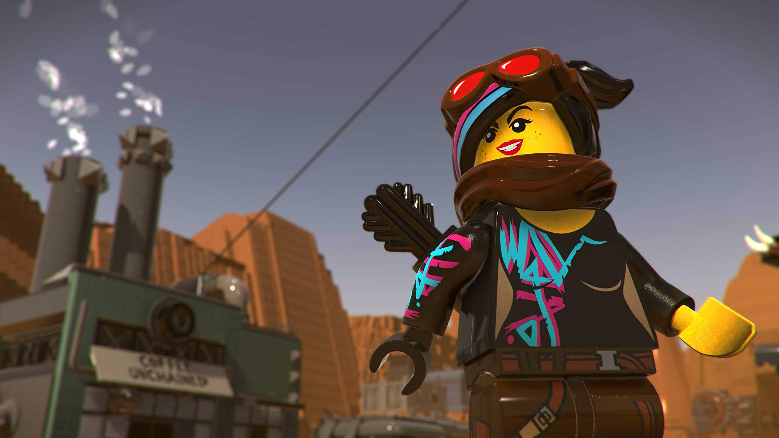 The LEGO Movie 2 Videogame - Xbox One by WB Games (Image #4)