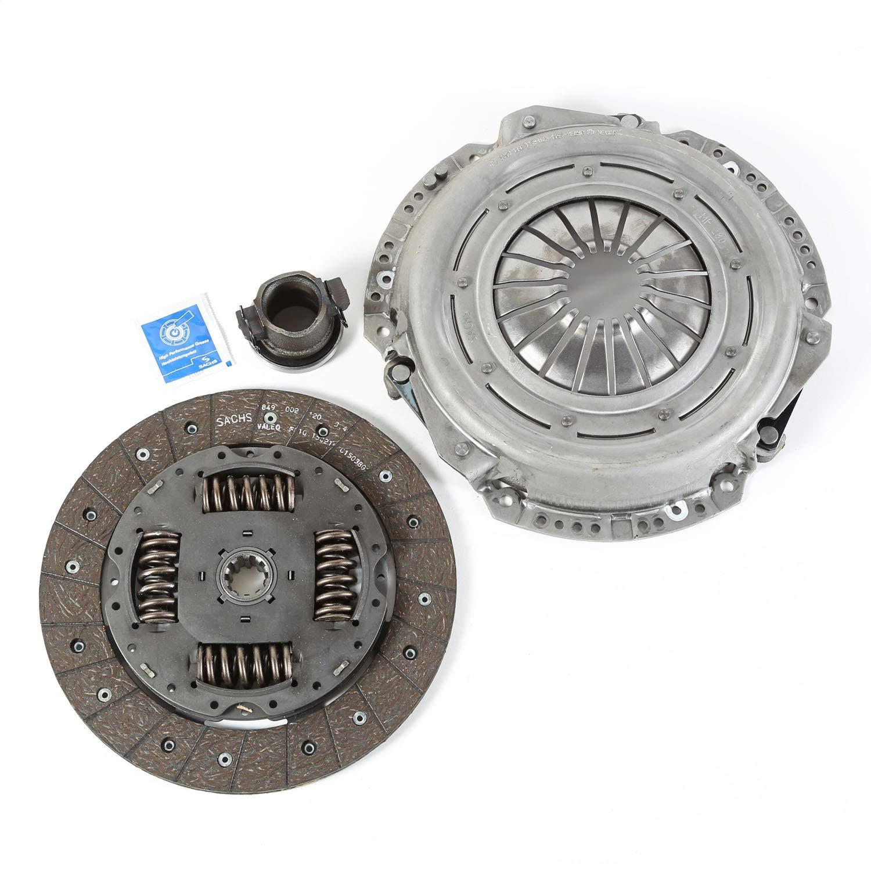 Omix-Ada 16901.21 Regular Clutch Kit