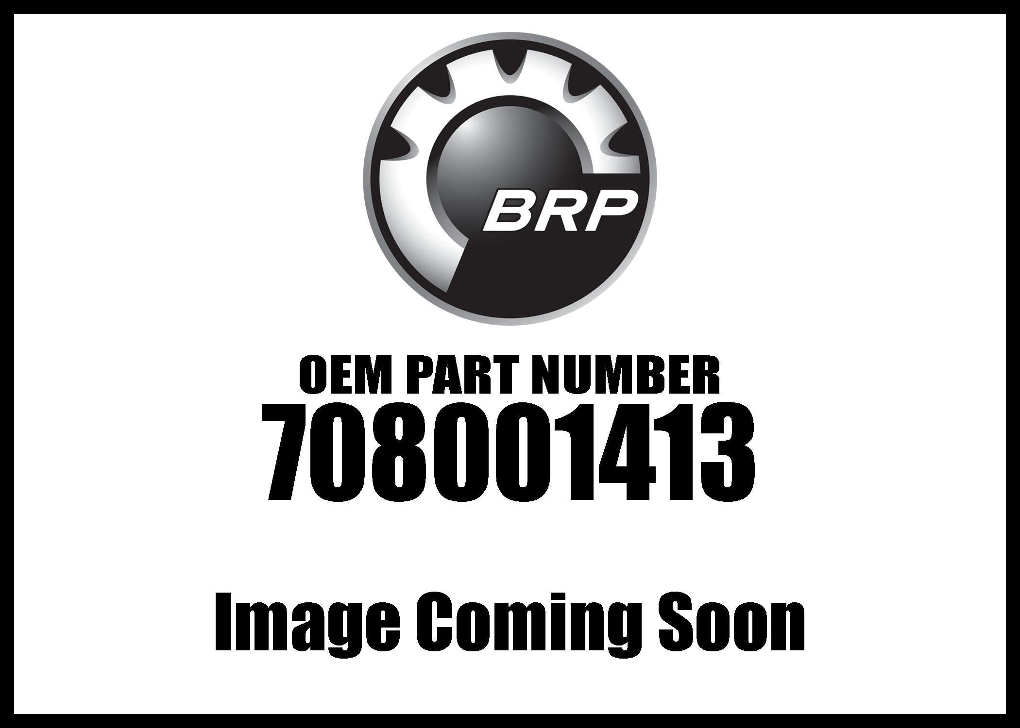 Spyder 2015-2018 F3 Lh Handle 708001413 New Oem