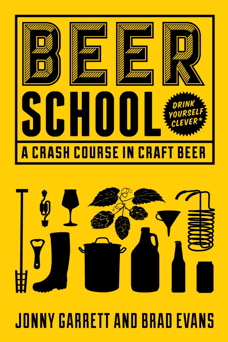 Beer School Crash Course Craft product image