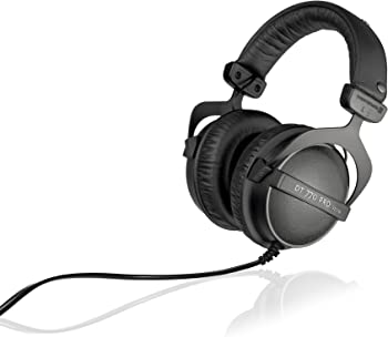 Beyerdynamic DT 770 Pro Over-Ear Wired Headphones