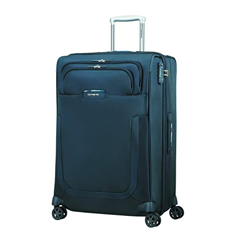 SAMSONITE Duosphere - Spinner 67/24 Expandable Equipaje de Mano, 67 cm, 80.5