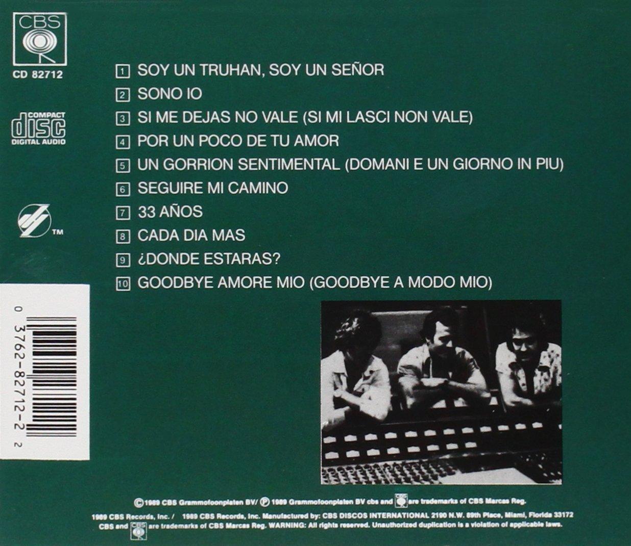 A Mis 33 Anos: Julio Iglesias: Amazon.es: Música
