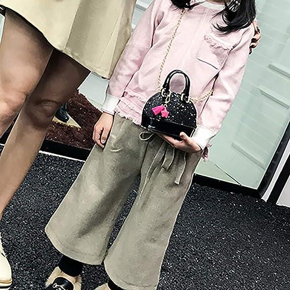 Amazon.com: Freesa - Bolso infantil de moda, bandolera ...