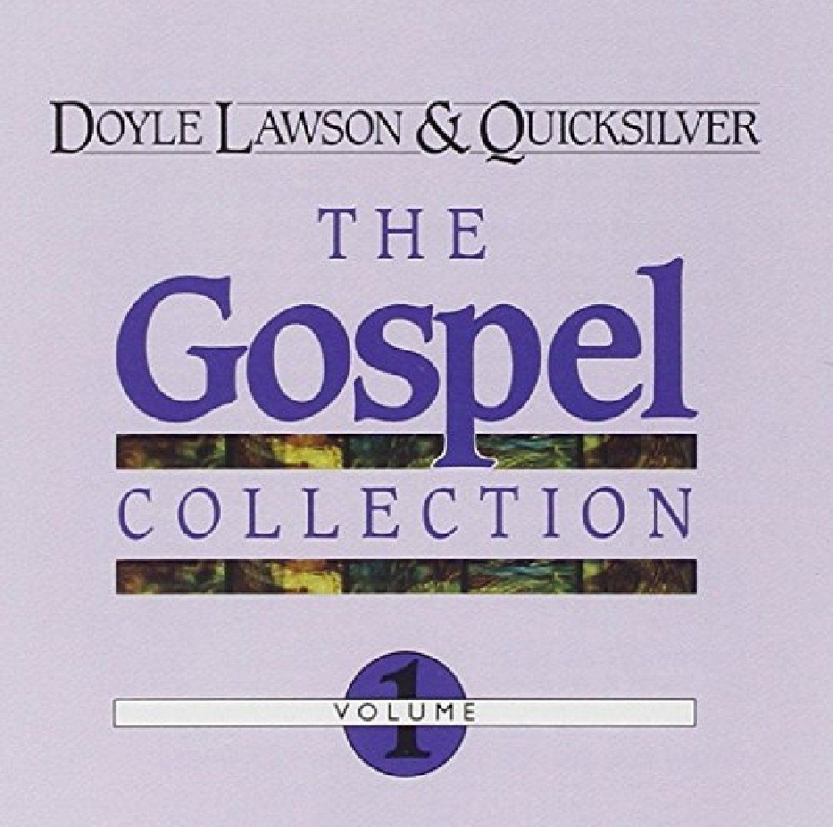 Gospel Collection Max 83% OFF Vol. 1 Outstanding