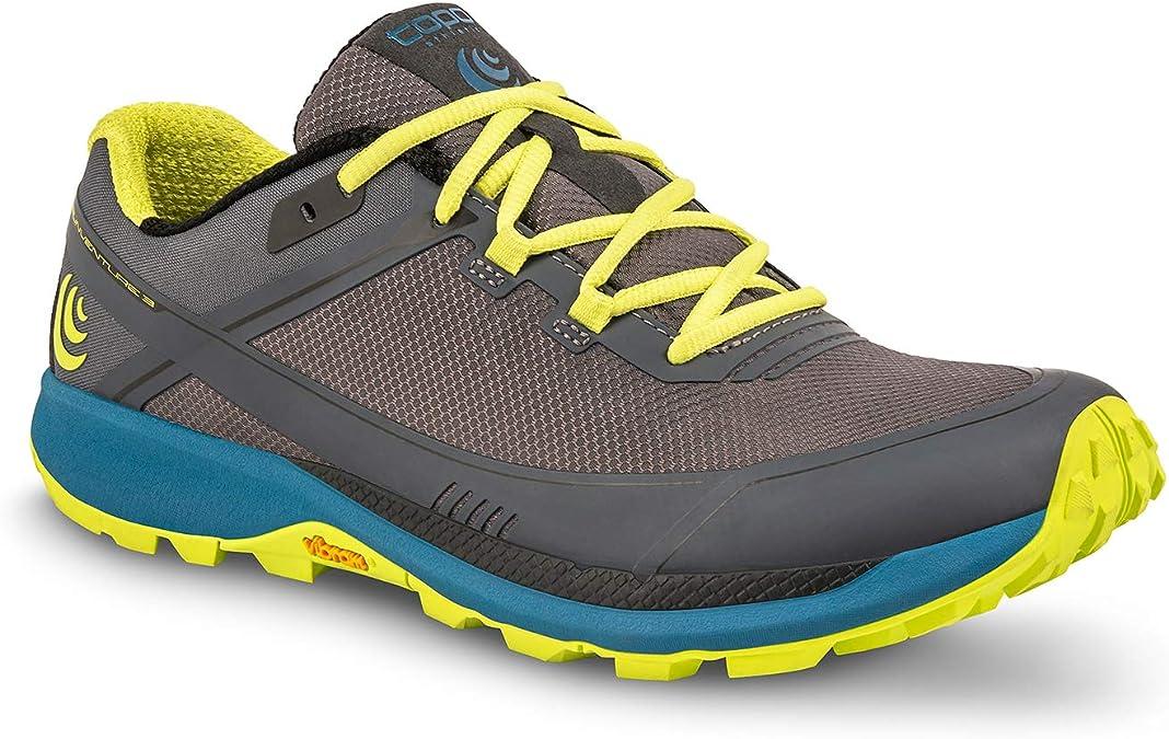 Topo Athletic Runventure 3 - Zapatillas de Running para Mujer: Amazon.es: Zapatos y complementos